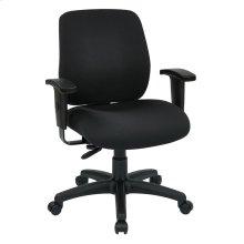 Deluxe Task Chair