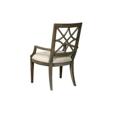 Genieve Arm Chair