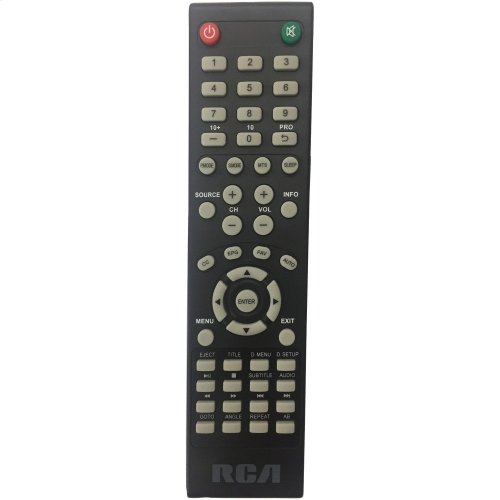 "32"" 1080p LED HDTV/DVD Combination"