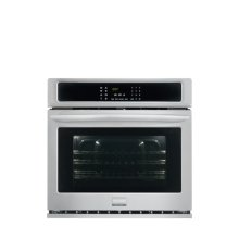 Floor Model - Frigidaire Gallery 30'' Single Electric Wall Oven