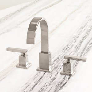 Secant Faucet - Polished Nickel Product Image