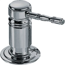 Soap dispenser SD-170 Polished Nickel