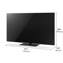 TC-65FZ950C 4K Ultra HD OLED Televisions