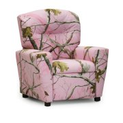 RealTree 1300-RTAP Kids Recliner Product Image