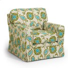 ANNABEL2SK Club Chair Product Image