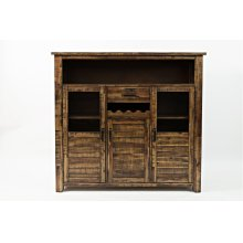 Cannon Valley Wine Cabinet