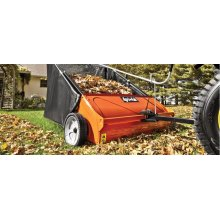 "44"" Lawn Sweeper - 45-0492"
