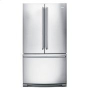 Standard-Depth French Door Refrigerator with IQ-Touch Controls Product Image