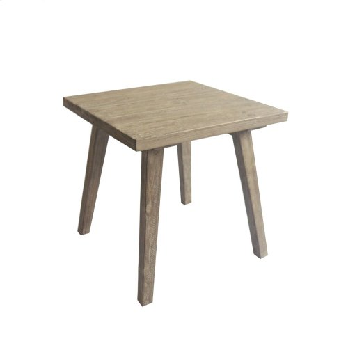 Kd End Table