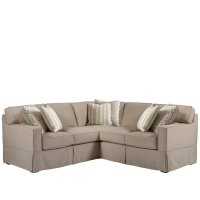 Chatham Left Arm Loveseat Sectional Product Image