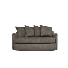 Catalina Circular Chaise