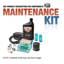 Maintenance Kit
