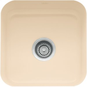 Cisterna CCK110-15 Fireclay Biscuit Product Image