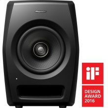 6.5-inch professional studio monitor with HD coaxial drivers