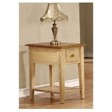 Quinton Narrow End Table