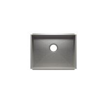 """UrbanEdge® 003606 - undermount stainless steel Kitchen sink , 21"""" × 16"""" × 8"""""""