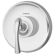 Symmons Ballina® Triple Outlet Diverter - Polished Chrome
