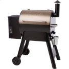 Pro Series 22 Pellet Grill (Gen 1) - Bronze Product Image