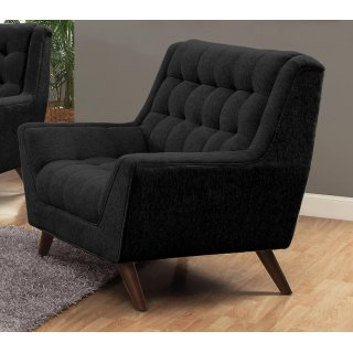 Natalia Chair Black