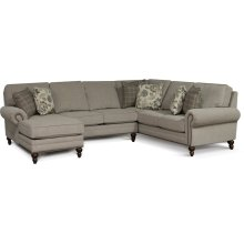 7130 Sect Amix Sectional