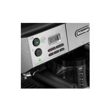 All-in-One Cappuccino, Espresso and Coffee Maker - BCO430BM