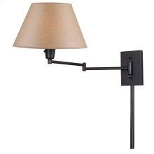 Simplicity - Wall Swing Arm Lamp