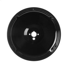 Gas Range Burner Drip Bowl
