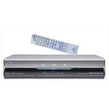 HDD/DVD/MiniDV Video Recorder Combo