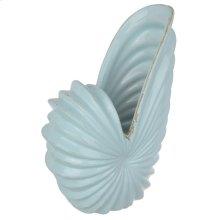 Marella Shell Swept Vase