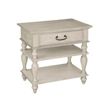 Homestead Single Drawer Night Stand