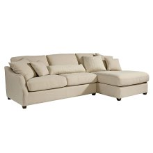 Homestead Chaise Sofa