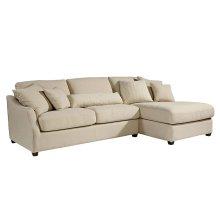 Homestead Chaise Sofa