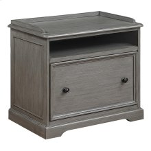 Country Lane File Cabinet
