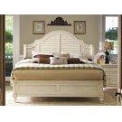 Steel Magnolia Queen Bed Product Image
