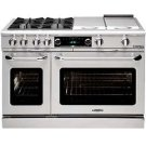 "Culinarian 48"" Gas Self Clean Range Product Image"