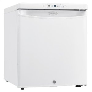 Danby Health DH016A1W-1 Medical Refrigerator - 1.6 Cubic Foot - White