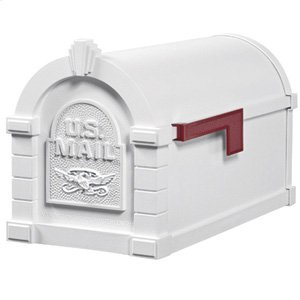 Eagle KS-15A Keystone Series Mailbox Product Image