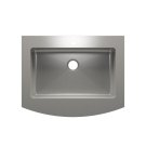 "Classic+ 000151 - farmhouse stainless steel Kitchen sink , 30"" × 18"" × 8"" Product Image"