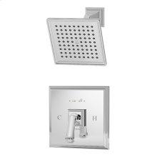 Symmons Oxford® Shower System - Polished Chrome