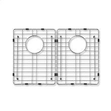 Wire Grid Set for Geraldine Kitchen Sink