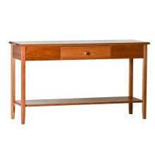 Shaker Sofa Table