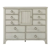 The Escape Dressing Chest