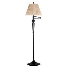 Chesapeake - Swing Arm Floor Lamp