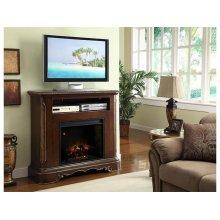 CR100FP Carson Fireplace