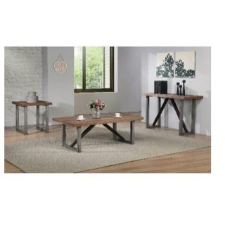 Haywood End Table