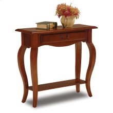 French Console Table #9022-BR