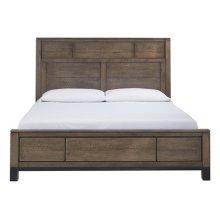 Delridge Bed