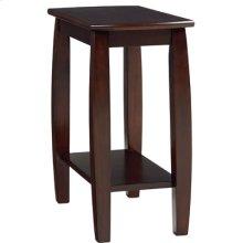 Merlot Chair Side Table