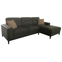 LAF Loveseat Chaise