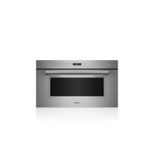 "30"" M Series Professional Drop-Down Door Microwave Oven"